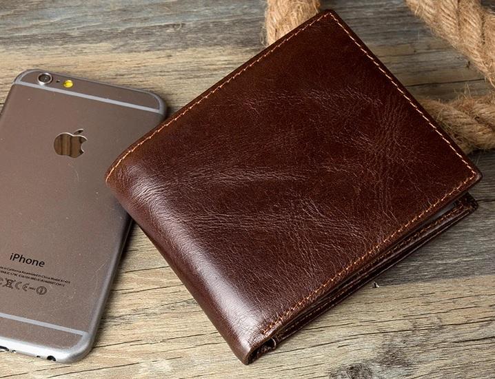 portfel męskie dla firm